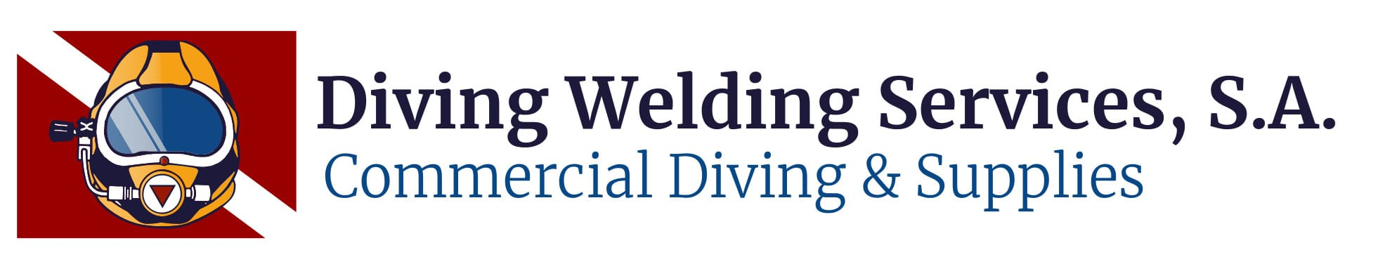 Diving Welding Services
