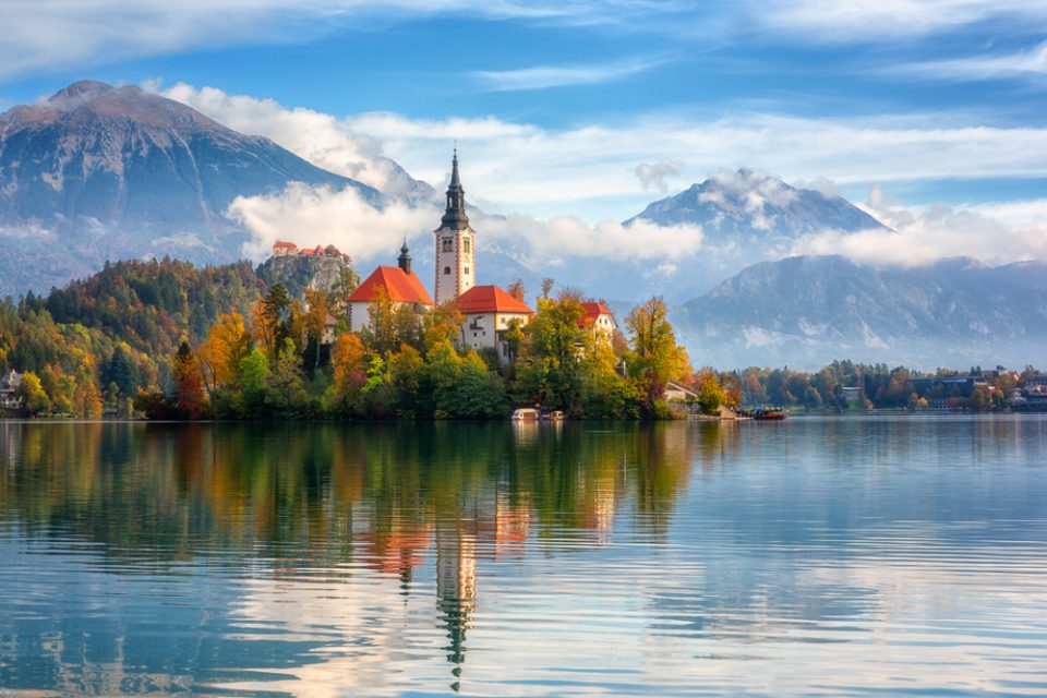 Europe Travel & Tourism sector lags global recovery