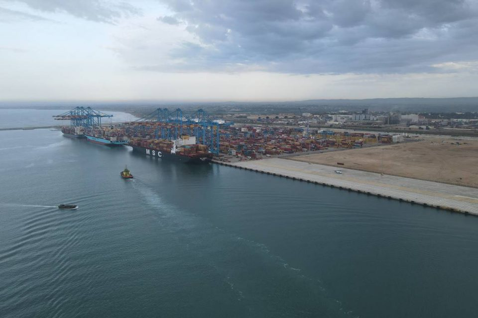 APM Terminals: Prospective Hub of West Africa rolls out Phase 2